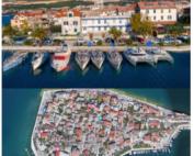 Sailing Club Vranjic